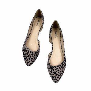 QUPID Cheetah Flats